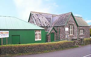 Milton Abbot Villagehall