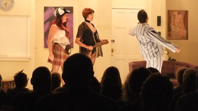Village play 2012