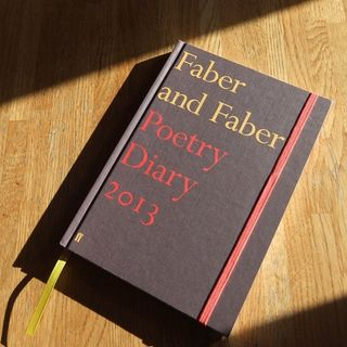 Faber diary 1