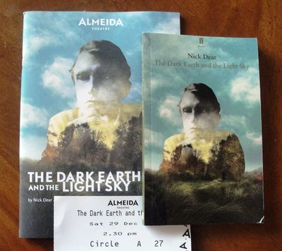 The Dark Earth and the Light Sky