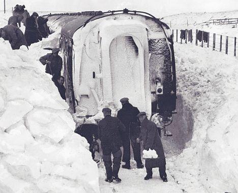 Winter-1963