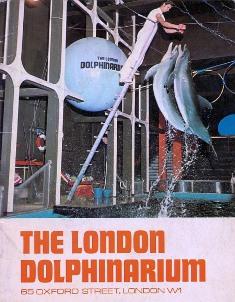 London Dolphinarium http://dolphinariahistory.weebly.com/london-dolphinarium.html