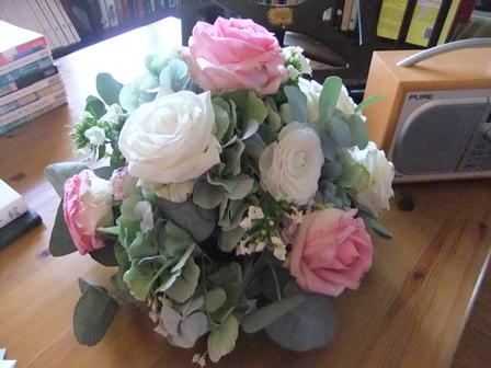 Pleasings flowers