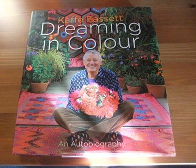 Dreaming in Colour ~ Kaffe Fassett