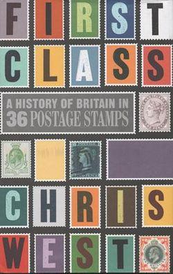 First Class ~ Chris West