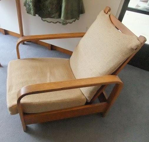 Hch chair 2