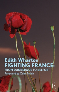 Fighting France ~ Edith Wharton