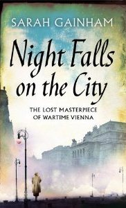 Night Falls on the City ~ Sarah Gainham
