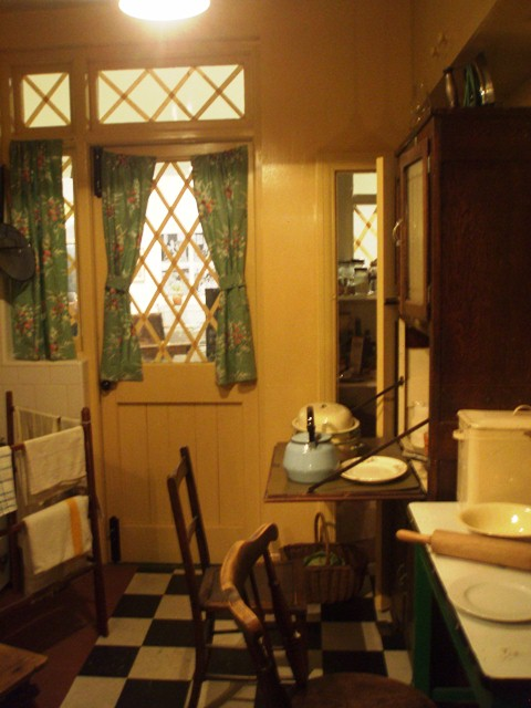 Feano kitchen