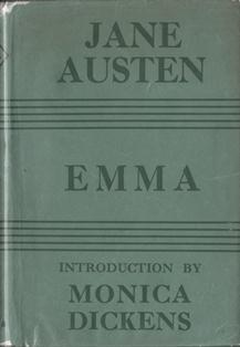 Emma ~ Jane Austen