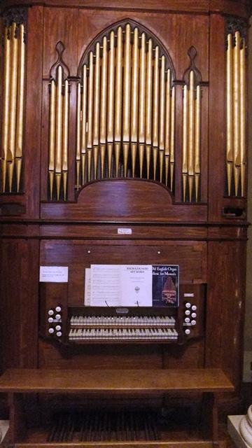 Kh organ
