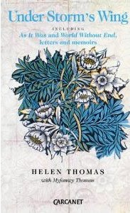 Under Storm's Wing ~ Helen Thomas