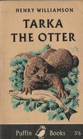 Tarka the Otter ~ Henry Williamson
