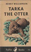 Tarka the Otter ~ Henry Williamson