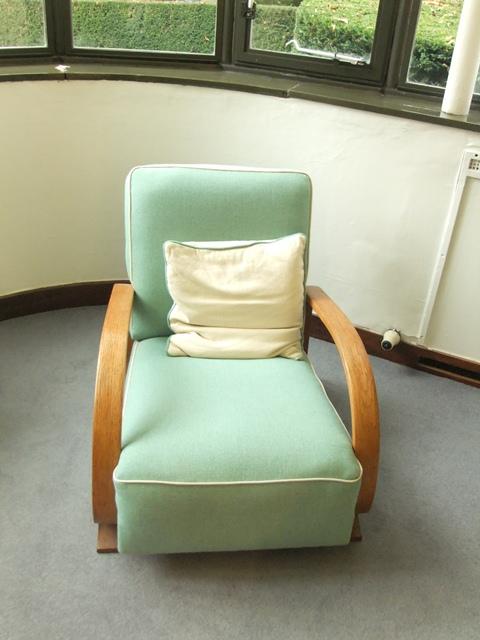 Hch chair
