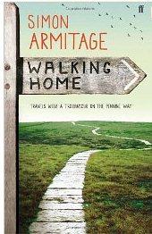 Walking Home ~ Simon Armitage