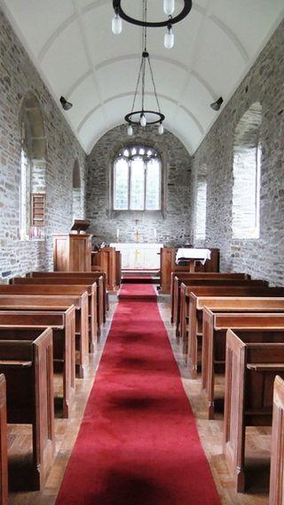 St Mary's, Sydenham Damerel