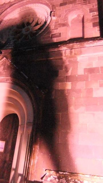 Kh chapel