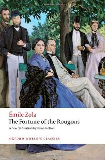 The Fortune of the Rougons ~ Emile Zola