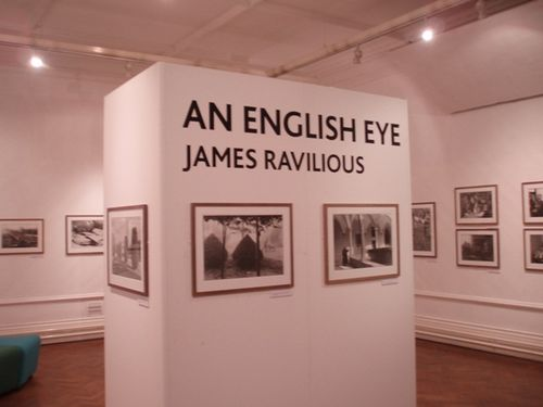 An English Eye - James Ravilious