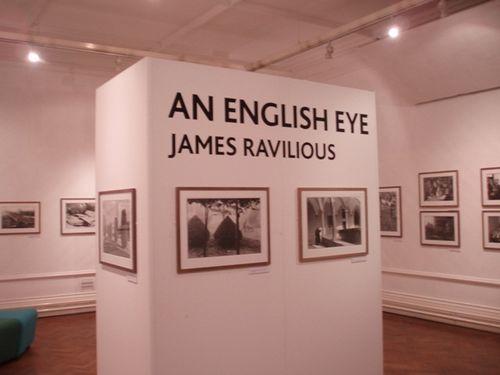 An English Eye - James Ravilious