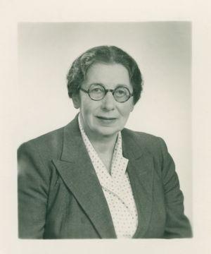 Elisabeth de Waal