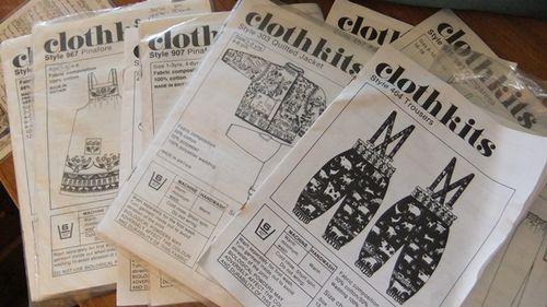 Clothkits