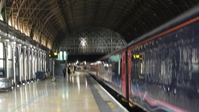Padd ns train