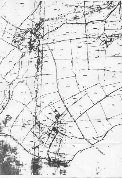 BTB TITHE MAP 1 ED