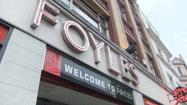 Fu foyles