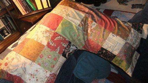 The Reading Cushion