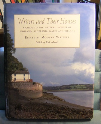Writers and Their Houses