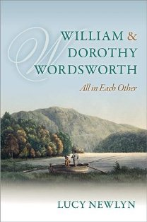 William & Dorothy Wordsworth - All in Each Other ~ Lucy Newlyn