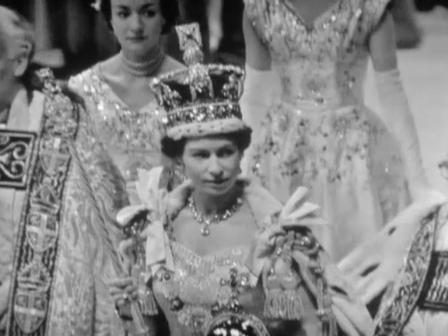 Coronation queen 1