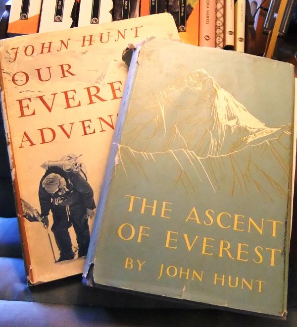Everest bks