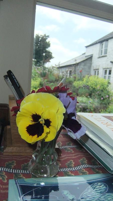 June 30 13 garden vase 4