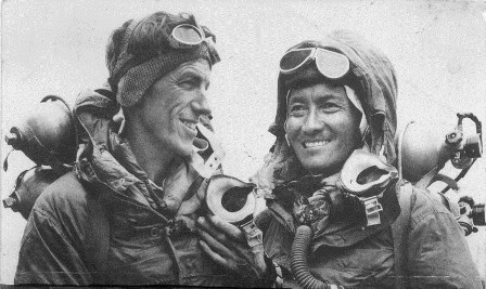Everest Hillary_and_tenzing