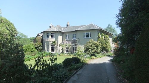 The Garden House, Buckland Monachorum