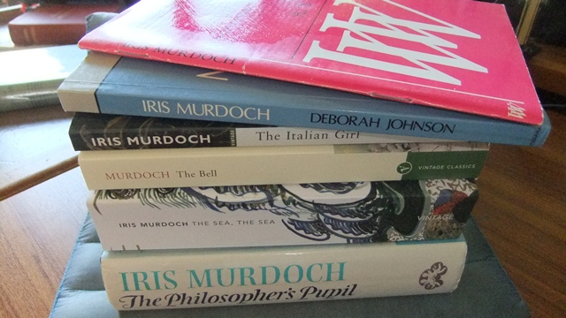 Im books