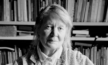 Iris Murdoch ~ photo copyright Eamon Mccabe