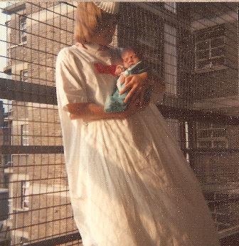 GOS balcony summer 1976