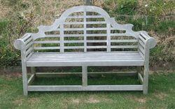 The Lutyens Garden seat