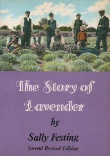 The Story of Lavender
