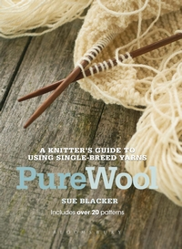 Pure Wool ~ Sue Blacker