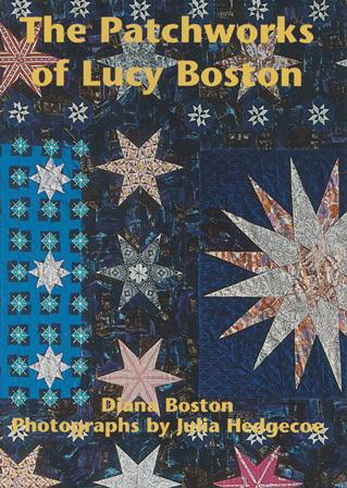 The Patchworks of Lucy Boston