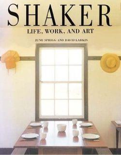 Shaker book