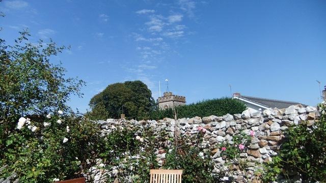 Dorset helen's view