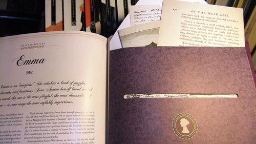 Jane Austen ' Janet Todd