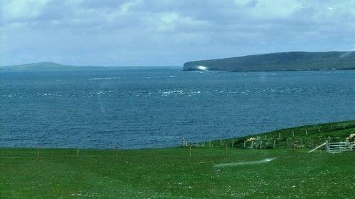 Orkney 2012 eynehallow