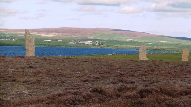 Orkney 2012 brodgar